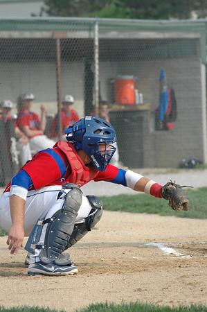 Varsity Baseball vs Columbus