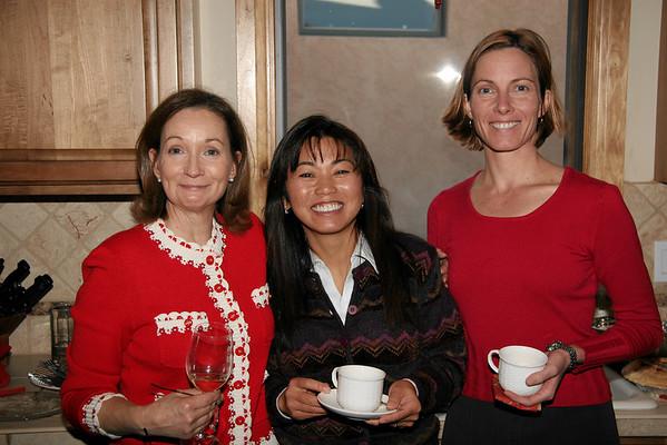 2007-12-12 Sandra's Holiday Party