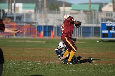 Seniors- Aug 30 Redskins vs Cowboys
