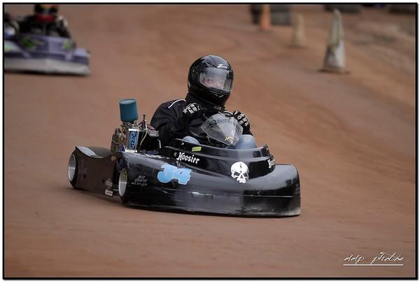 PENNSCREEK  Raceway  9-22-18