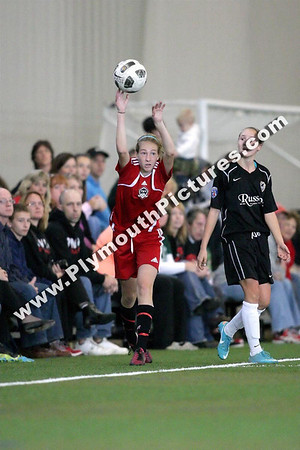2012 - Soccer - MSYSA Girls Finals - Oct 27