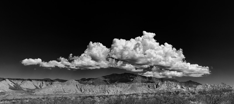 Pine Valley Mountain #4