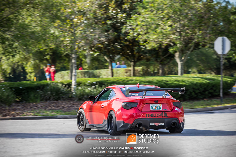 2019 05 Jacksonville Cars and Coffee 132B - Deremer Studios LLC