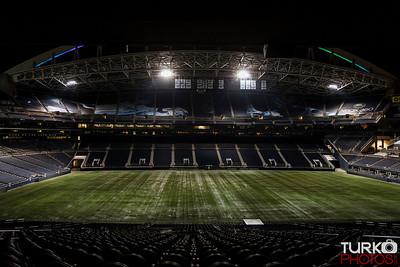 Seahakws Stadium