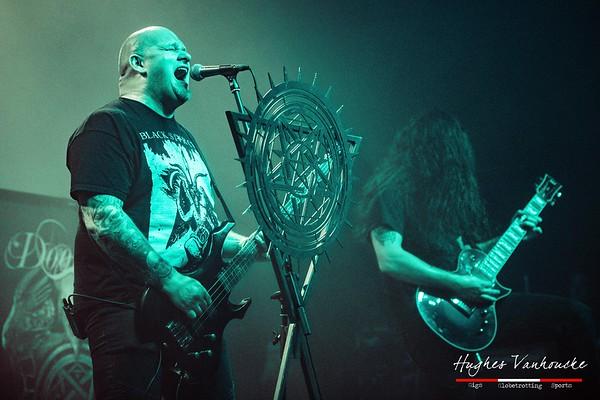Doomas (SVK) @ Vienna Metal Meeting - Arena Wien - Vienna/Viena - Austria