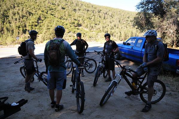 2010-07-03 - Mount Pinos