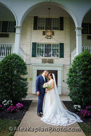Wedding at the The Madison Hotel, Morristown, NJ 07960