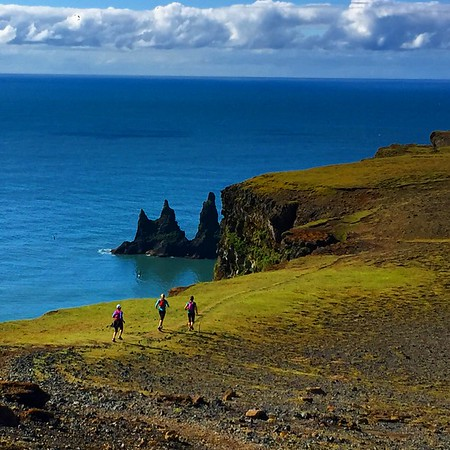 Iceland Trail Running + Wellness Retreat 2016