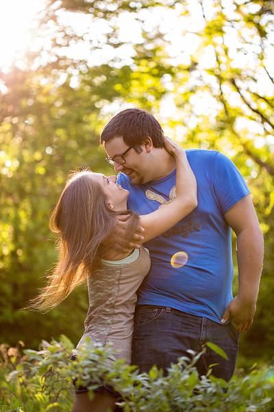 Rachel & Cody [For Rachel]