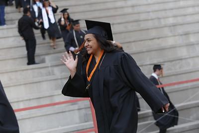 2019 El Paso High School Graduation