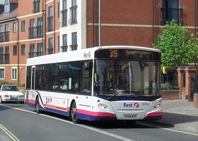 Transbus Enviro300