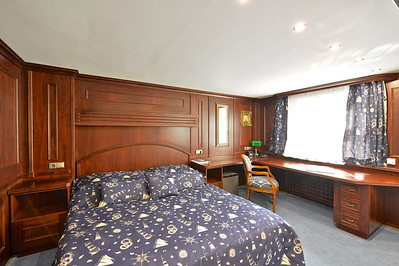 Hotel - Rooms