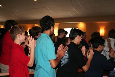 2008-2009 Choir Fest