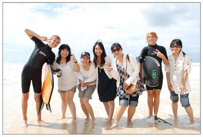 20090408 澳洲黃金海岸之旅