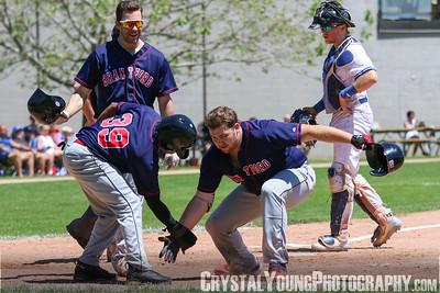 Red Sox at Royals June 8