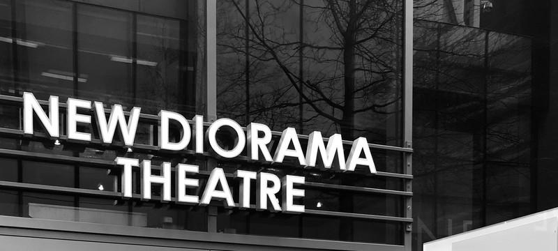 New Diaorama Theatre Keep Watching tech rehearsal.JPG