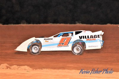 Natural Bridge Speedway - 9/21/19