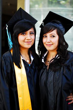 BT Graduation 2012