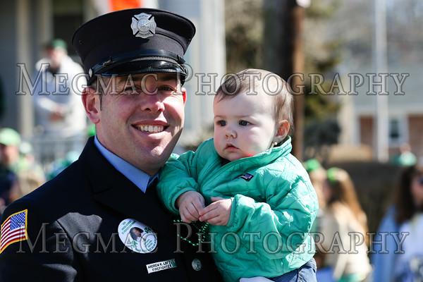 2016 St. Patrick's Day Parade