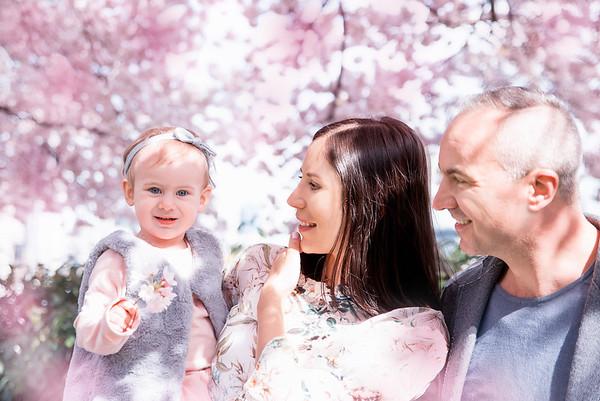 Ekaterina's Family