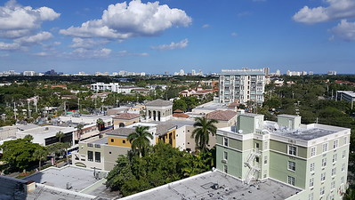 Fort Lauderdale - October 2018