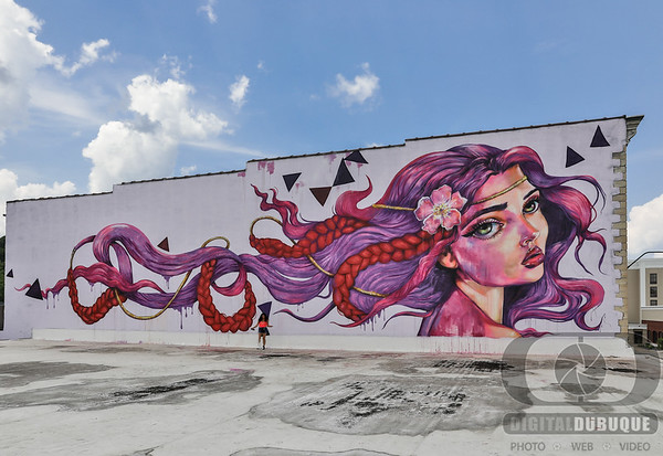 Mural Groups