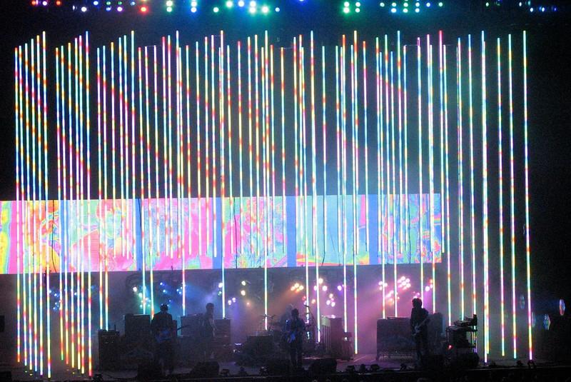 Radiohead 2008 Nissan Pavilion 182
