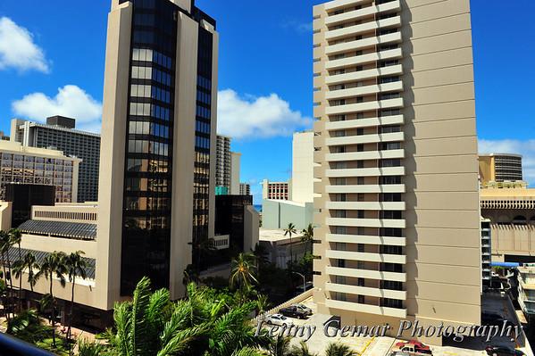 2010 Hawaiian Vacation