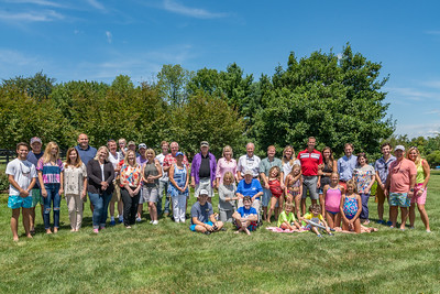 Cutter Family Reunion 2017