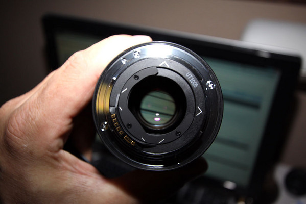 Canon Lens