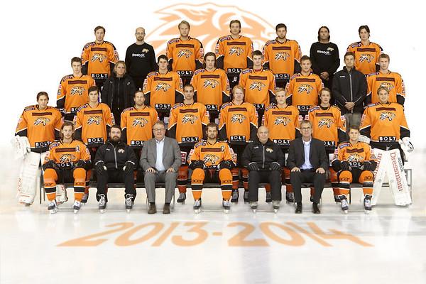 Team picture 2013-2014