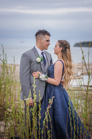 Joel and Taylor Prom 2017