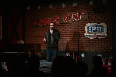 Fady Rizk - Big Brown Comedy Show - 012019