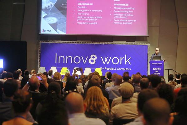 Innov8 Work 2018, 29-Oct-2018