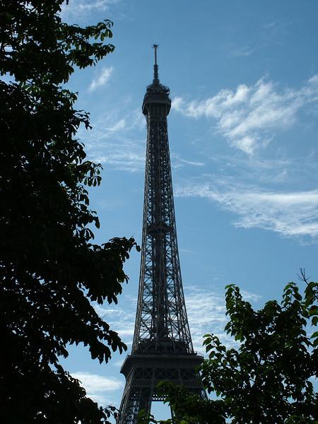 Paris - August 2006