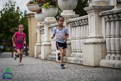 2019 Athleta Fun Run