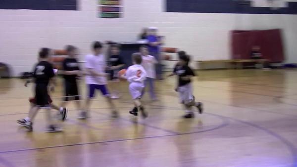 Jake running the floor.m4v