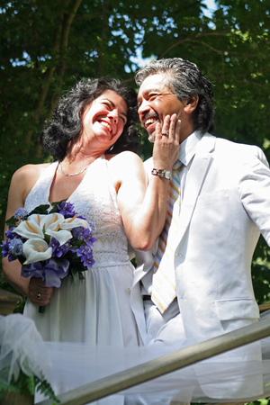 Lujan Wedding