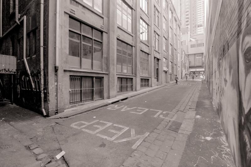 Higson Lane