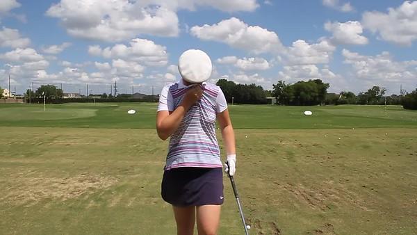 Kathryn Gleason Swing Videos 2018