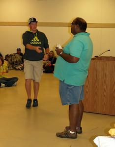 2014 Lassen County Sober Grad