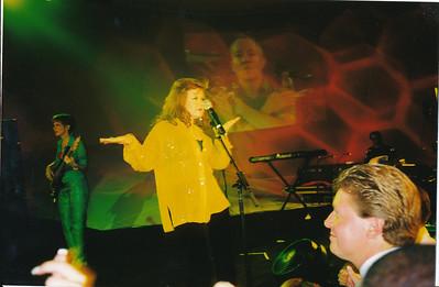 B52 Concert Photos