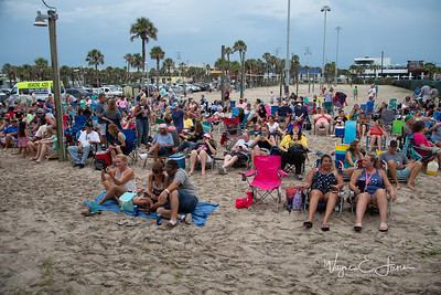 Music By The Sea (6-20-18)