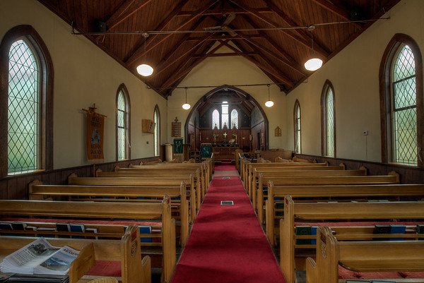 Holy Trinity - North Saanich