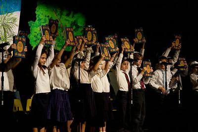 Grade 2 Chumash Presentations