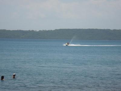 Playa Panamá 2008