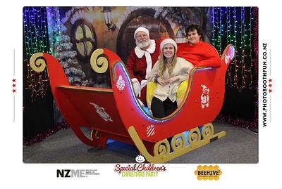 Special Children's Christmas Party Wellington 2020