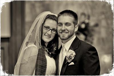 Johanna & Keegan - After Ceremony Photos