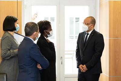 Groupe des Ambassadeurs Francophones auprès de l'UNESCO (GAFU) - Paris