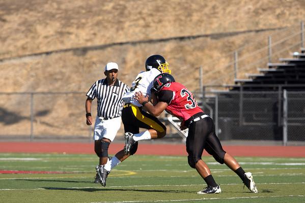 San Clemente vs. Santa Fe JV -08